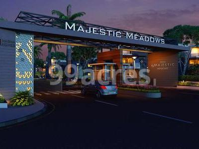 Magna Homes Magnas Majestic Meadows Kollur, Hyderabad