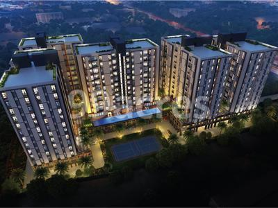 Magnolia Infrastructure Development Ltd Builders Magnolia Empire Madhyamgram, Kolkata North