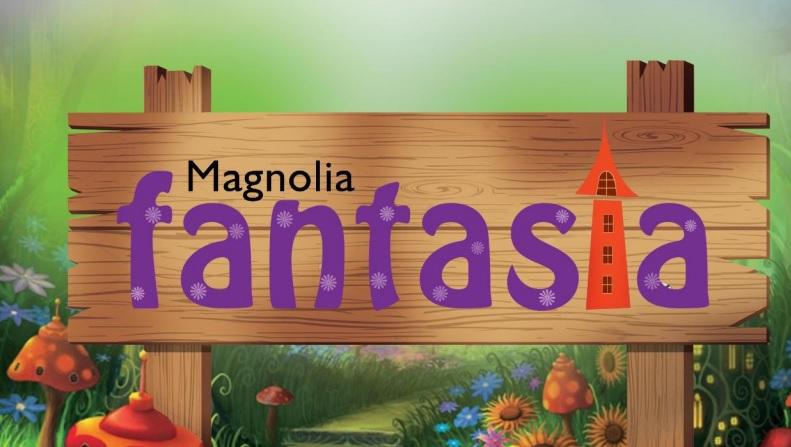LOGO - Magnolia Fantasia