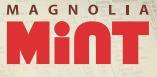 LOGO - Magnolia Mint