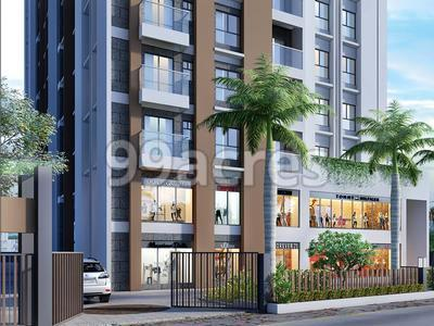 Magnolia Infrastructure Development Ltd Builders Magnolia Signature Rajarhat, Kolkata East