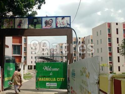 Magnolia Infrastructure Development Ltd Builders Magnolia City Barasat, Kolkata North