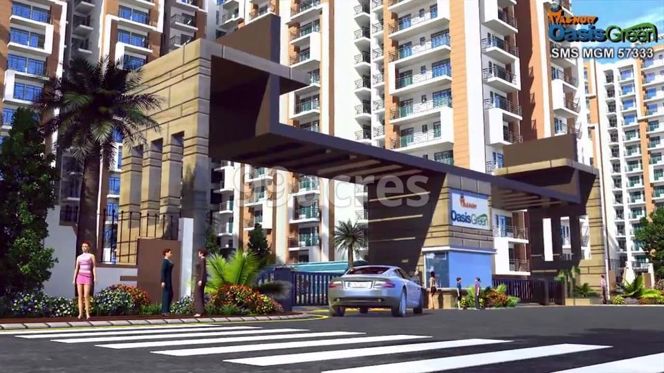 Magnum Group Magnum Oasis Green Tronica City Ghaziabad
