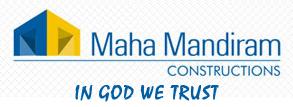 Maha Mandiram Constructions