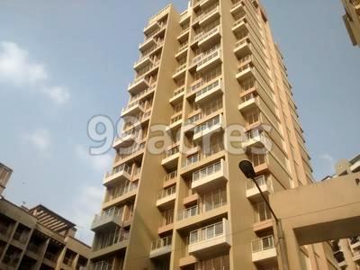 Mahaavir Universal Homes Mahaavir Heights Roadpali, Mumbai Navi