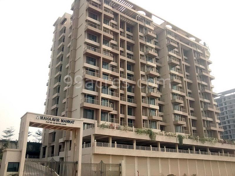 Mahaavir Mannat in Sector-9 Ulwe, Mumbai Navi