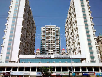 New Projects in Sector-35G Kharghar, Mumbai Navi - Upcoming