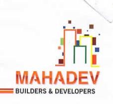 Mahadev Builders and Developers