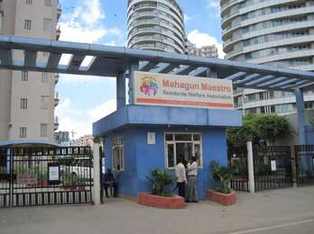 Mahagun Builders Mahagun Maestro Sector-50 Noida