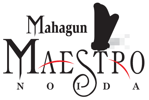 LOGO - Mahagun Maestro