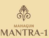 LOGO - Mahagun Mantra 1