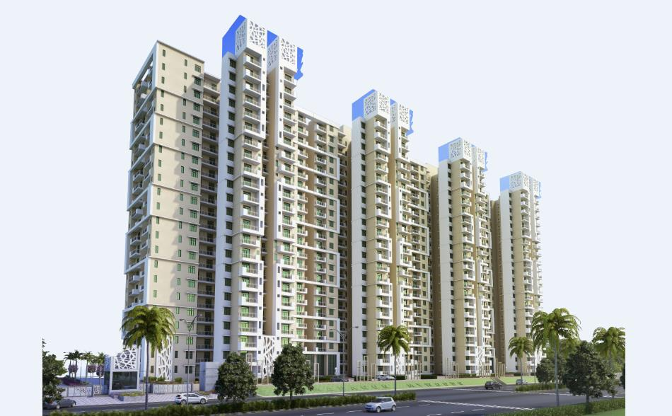 Mahagun Mywoods Phase 3 in Greater Noida West