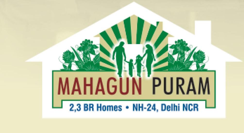 LOGO - Mahagun Puram