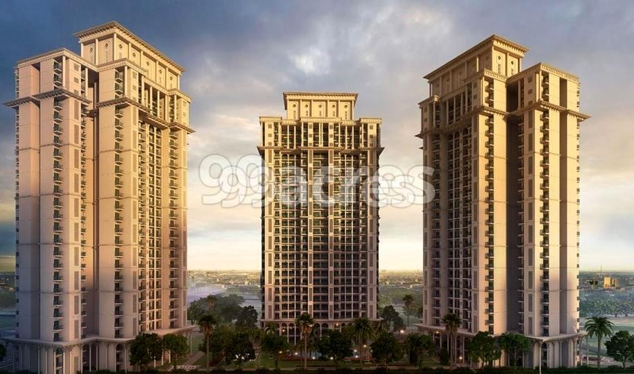 Mahagun Mantra 1 and 2 in Greater Noida West