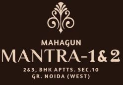 LOGO - Mahagun Mantra 1 and 2