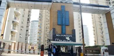Mahagun Builders Mahagun Maple Sector-50 Noida