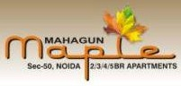 LOGO - Mahagun Maple