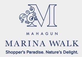LOGO - Mahagun Marina Wwalk Mall