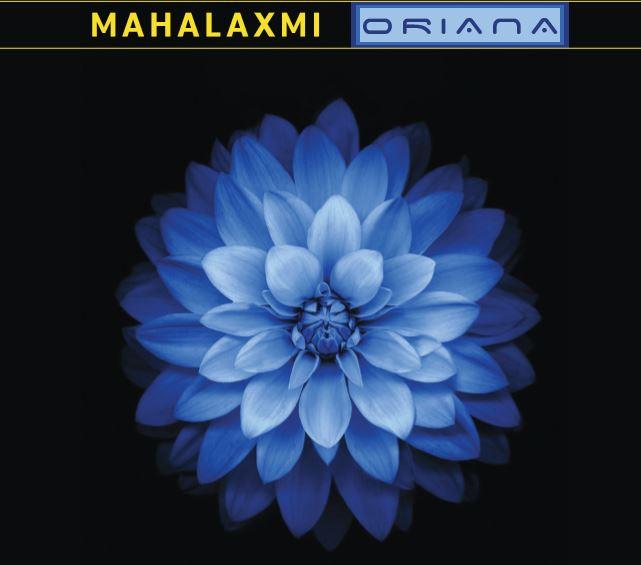 LOGO - Mahalaxmi Oriana