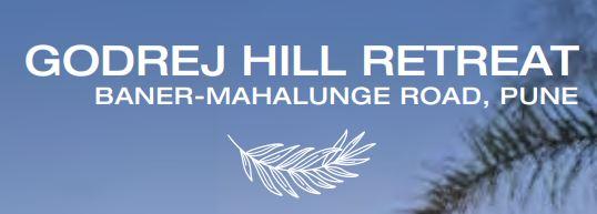Godrej Hill Retreat Pune