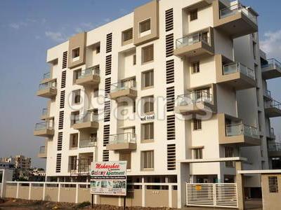 Maharshee Builders Maharshee Galaxy Apartments Manish Nagar, Nagpur