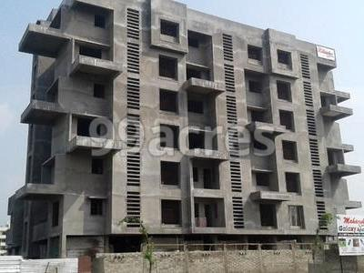 Maharshee Builders Maharshee Galaxy Apartments Manish Nagar, Nagpur