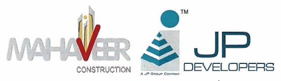 Mahaveer Construction and JP Developers