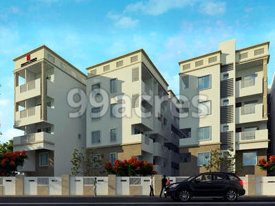 Mahaveer Group Mahaveer Cygnet Kogilu, Bangalore North