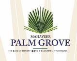 LOGO - Mahaveer Palmgrove