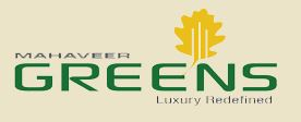 LOGO - Mahaveer Greens