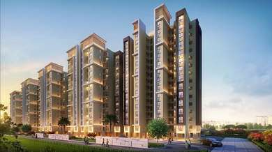 Mahaveer Group and MRKR Developers Mahaveer Ranches Parappana Agrahara, Bangalore South