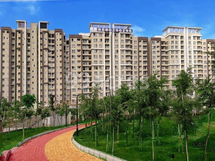 Mahaveer Ranches Elevation