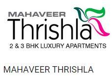 LOGO - Mahaveer Thrishla