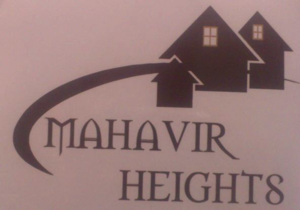 LOGO - Mahavir Heights