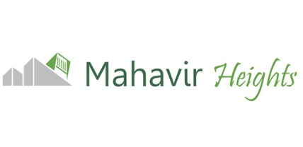 LOGO - Mahavir Heights