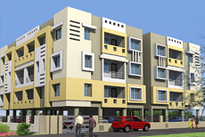 Mahavir Associates and Home Creation Mahavir Uma Niwas Shastri Nagar, Bhubaneswar