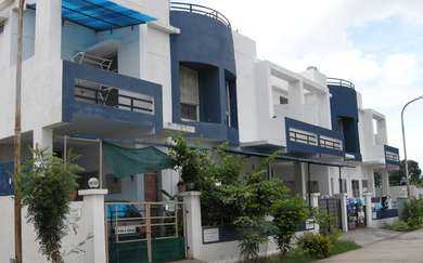 Mahendra Builders Mahendra City Arera Colony, Bhopal