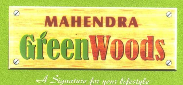 Mahendra Greenwoods Bhopal