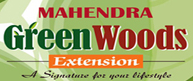 LOGO - Mahendra Greenwoods Extension