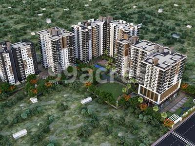 Mahendra Green Homes Devendra Green City Sampatchak, Patna
