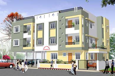 Mahendra Infra Heights Mahendra Sharad Parsodi, Nagpur