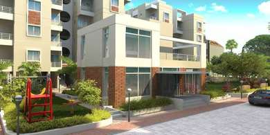 Mahendra Patel Builders Mahendra Gangotri Green Gotri, Vadodara