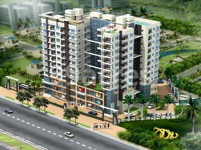 Meharia Group Windsor Heights E M Bypass, Kolkata South