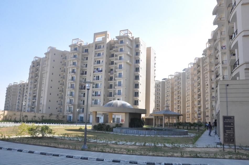 Mahimas Panorama Elevation
