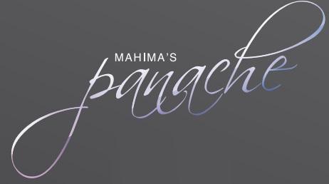 LOGO - Mahima Panache
