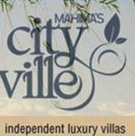 LOGO - Mahima City Ville