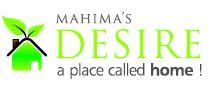 LOGO - Mahimas Desire