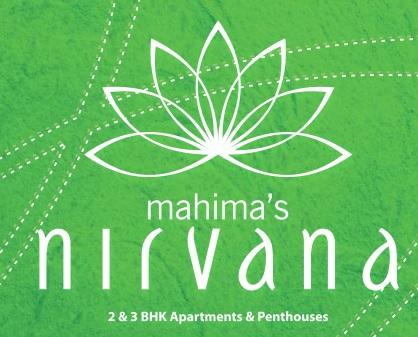 LOGO - Mahima Nirvana