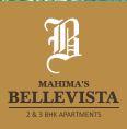 LOGO - Mahimas Bellevista