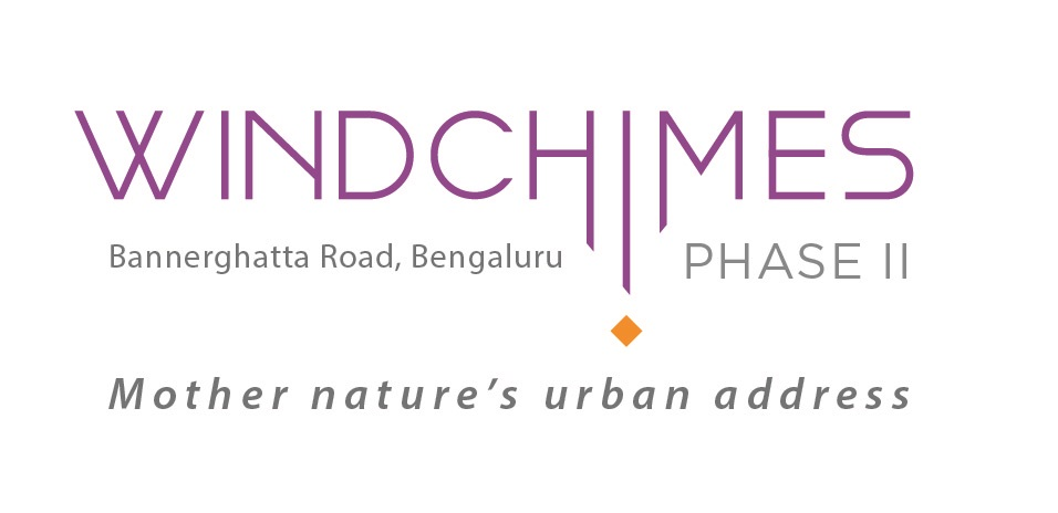 LOGO - Mahindra Lifespace Windchimes